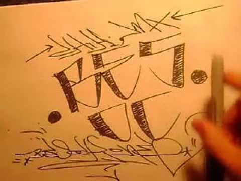 Letras cholas bombas - Imagui