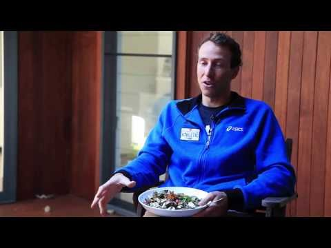 Pete Jacobs on Ironman Nutrition