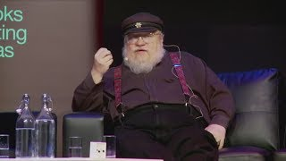 George RR Martin on Character Development