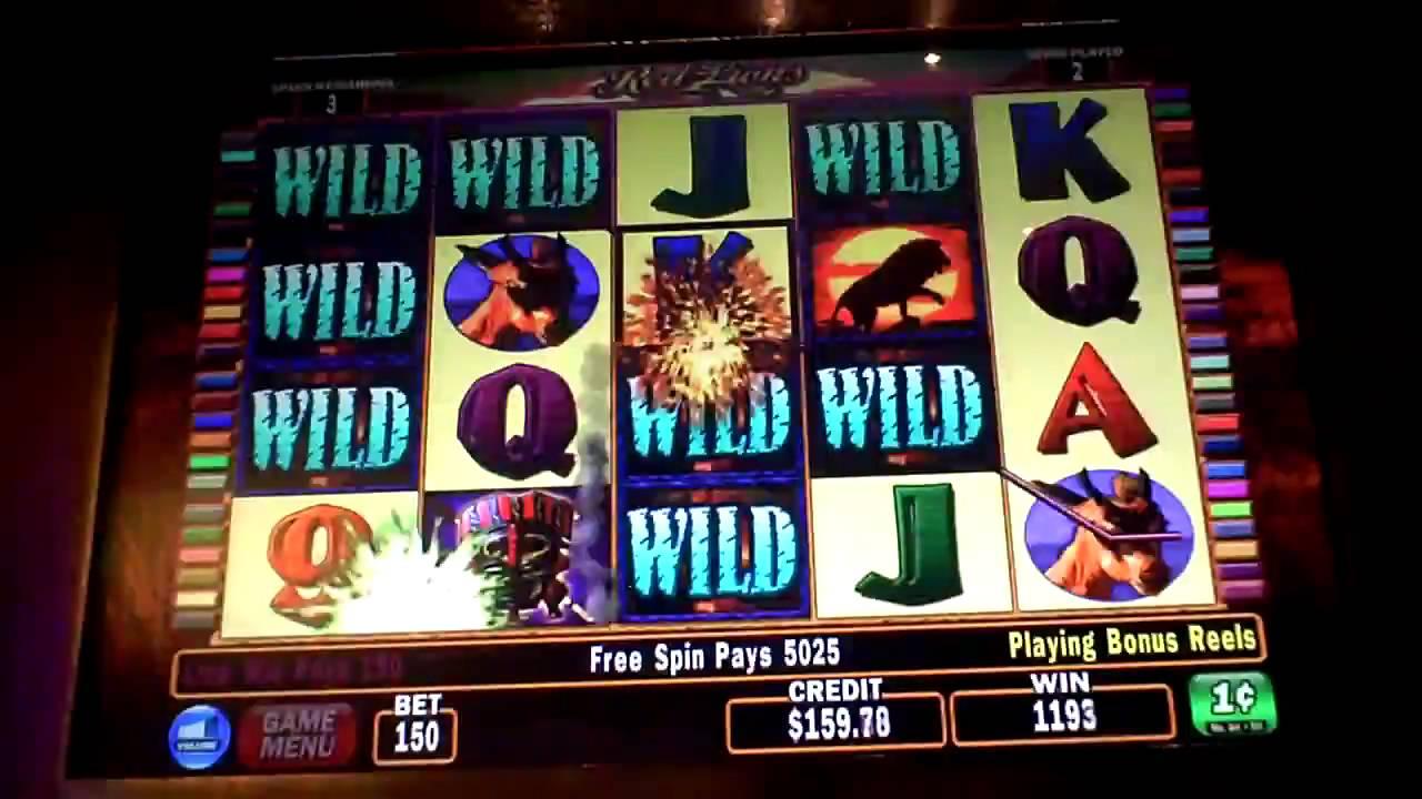 winners on penny slots