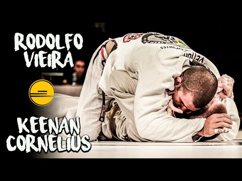 [GP PESADOS 2013] Luta 15 - Rodolfo Vieira vs Keenan Cornelius