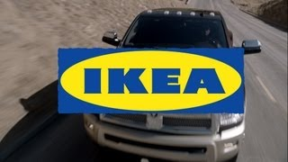 Ram Truck Commercial Parody