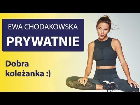 Czy Ewa Chodakowska wyjdzie z tego cało?