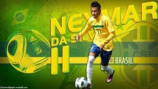 Neymar Jr. ★ 2012 ★ HD