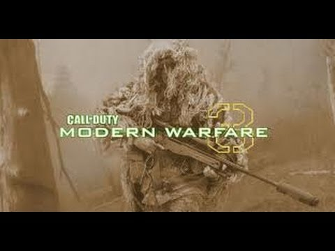 Call of Duty: Modern Warfare 3 Multiplayer Gameplay Reveal Trailer! (COD MW3 - Call of Duty XP)