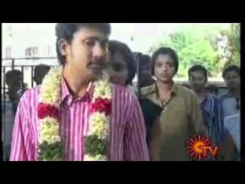 Thendral Serial Tamil and Tulasi Cute Scenes Latest