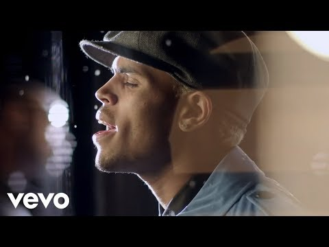Chris Brown ft. Kevin McCall - Strip