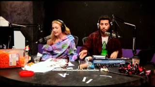 THE PLAYBOY MORNING SHOW: Live & Uncensored On Playboy TV