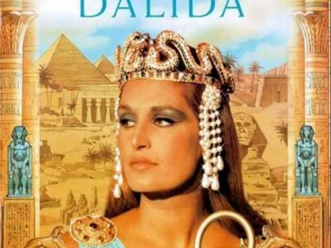 Pour en arriver la  - Dalida