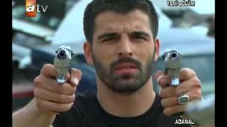 Adanalı Maraz Silahla Show Yapıyor Www.emre-sen.tk