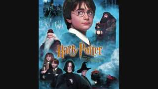 "End Credits Music From The Movie ""Harry Potter And The"