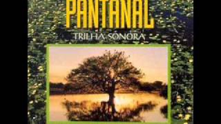 Espírito Da Terra Novela Pantanal