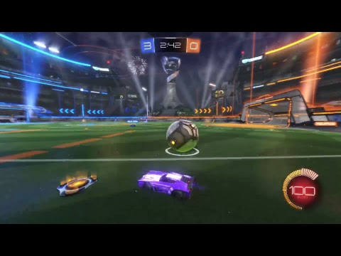 Live PS4-Rocket League [best goals]#4 new crate/Giveaway Cyclone 200 subs Trade
