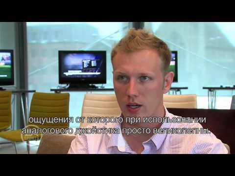 FIFA 11 - Особенности PC версии (видео)