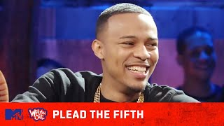 Bow Wow Chooses His Career Over Jermaine Dupri? 😲 Wild 'N Out   #PleadTheFifth
