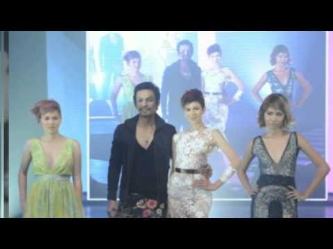 Schwarzkopf Professional Essential Looks 2014 - by Lead Events PH