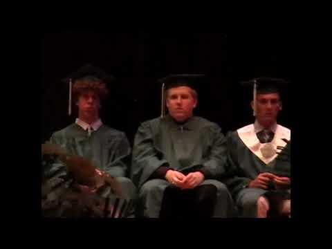 CCRS Graduation 6-21-13