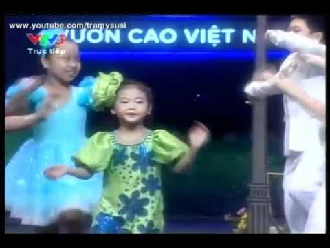 Chung kết Đồ Rê Mí 2011   Tuổi thần tiên   Hà Linh  Bảo An & Ca sĩ Thủy Tiên   YouTube