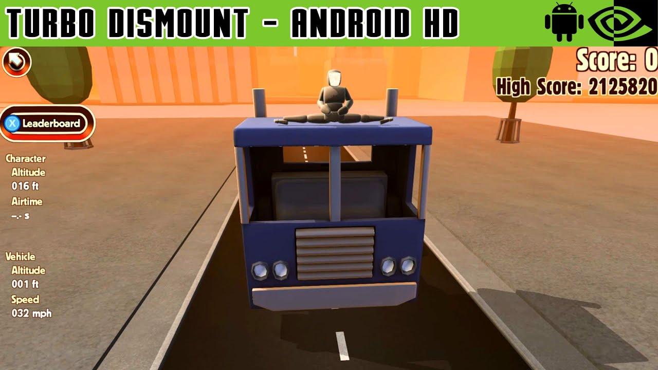 Скачать Игру Stair Dismount Под Android