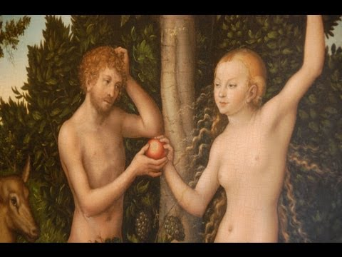 Texas School Board Wants 'Adam & Eve' In Science Class