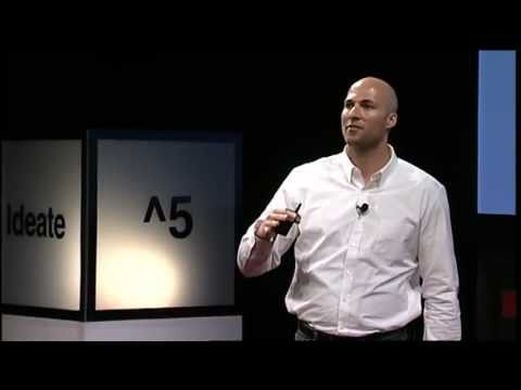TEDxSaltLakeCity - Beau Seil - Solving Social Problems Profitably