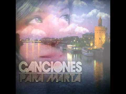 "[Canciones Para Marta] 01-CHK & Xriz ""MDC (Todos Contigo)"" @OfficialCHK @OfficialXriz"