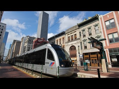 How to Get Around | Houston Travel