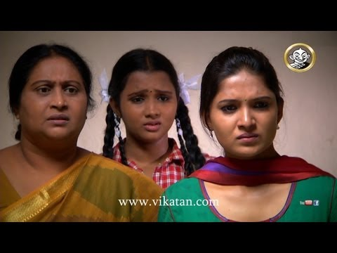 Deivamagal Episode 119, 10/09/13