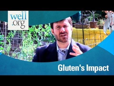 Gluten's Impact on the Immune System