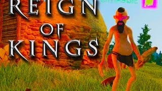 Reign of Kings Funny Moments!  (The HORN!) Part 5 - Duration: 10:38.