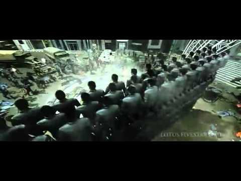 Enthiran - phim 'Kẻ hủy diệt' của Ấn Độ p2.mp4