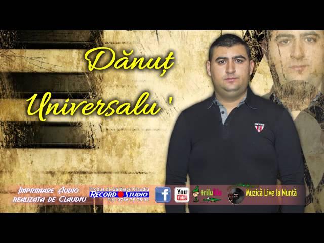 Danut Universalu - Jocuri tiganesti (colaje) LIVE -Audio: Record Studio