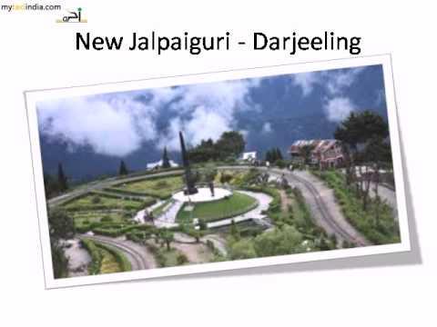 Car rental services in New Jalpaiguri | My Taxi India