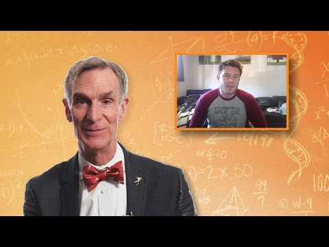 Bill Nye: Is the Multiverse Theory Paradoxical, or Can We Test It?