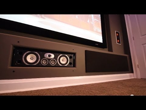 Do you sell Home Theater Equipment and Install it ? - Toronto Home The