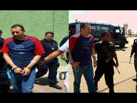La Fuga del Guicho (2011)- Christian Rojas Y La Nueva Milicia