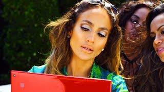 Jennifer Lopez - I Luh Ya Papi ∙ Inspired Makeup Tutorial