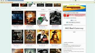 How To Download New High Quality Movies Free Online(2012