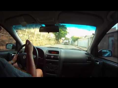 Uma volta no Astra Flexpower 2.0. Impressões ao dirigir.