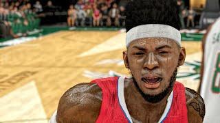 NBA 2k15 MyCareer Rags To Riches #16 Hunting Deers
