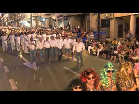 Alardos Moros i Cristians Ontinyent 2014