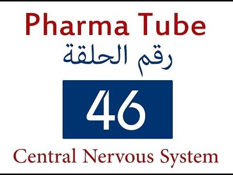 Pharma Tube - 46 - CNS - 10 - Multiple Sclerosis (MS) [HD]