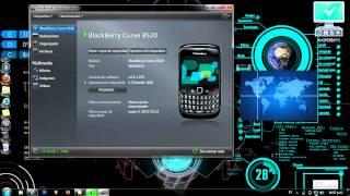 Como Poner Tu Blackberry Como Modem Para Pc