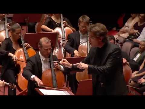 Richard Wagner Parsifal Prelude Phim Video Clip