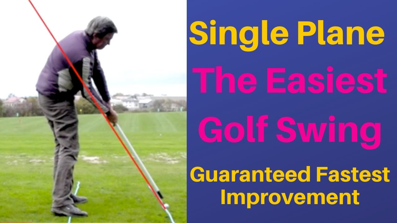 Best Way To Learn A Golf Swing - Site For Golfers