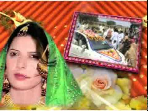 Pakistani Marriage in village-pt 4.DAT