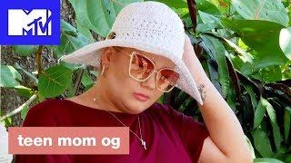'Amber's Still Grieving' Official Sneak Peek   Teen Mom OG (Season 6B)   MTV