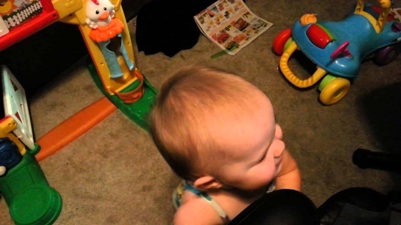 Nine Inch Nails empêche les bébés de pleurer