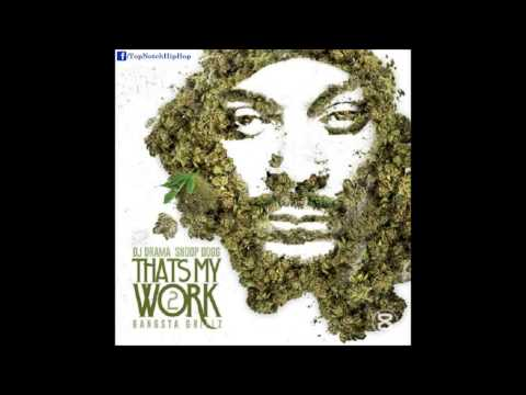 Snoop Dogg - Panties Off (Ft. Tha Dogg Pound) [That's My Work 2]