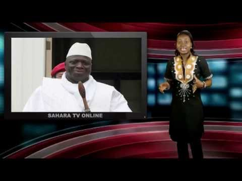Yahya Jammeh Lost ECOWAS Election - By Adeola Fayehun